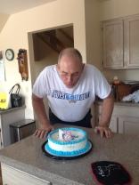 Happy 55th, Papa!