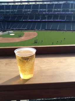 Coors at Coors