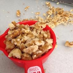 Trader Joe's Walnut Halves and Pieces