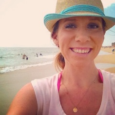 Bethany Beach, DE, Summer 2014
