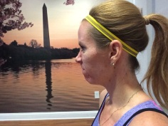 Wall sits in...the Tidal Basin?