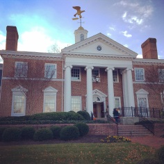 Jefferson Hall