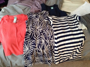 My first Stitch Fix!