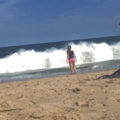 Bethany Beach, DE, Summer 2015