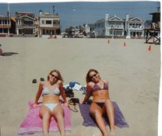 Newport Beach, CA, Summer 2001