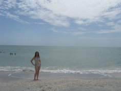 Sanibel Island, FL, Summer 2010