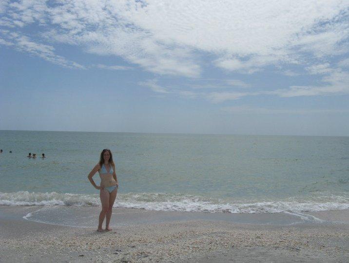 Sanibel Island, FL, Summer 2010