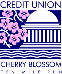 Photo Credit: Credit Union Cherry Blossom 10-Mile Race