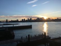 See you soon, Brooklyn!
